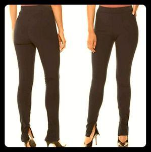 Theory high waist legging size 0